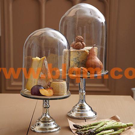 玻璃工艺品种类及制作方法