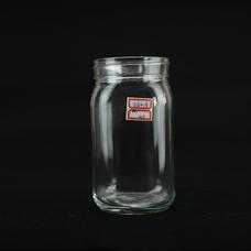 光面刻度瓶