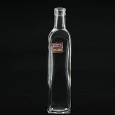 光身方圆油瓶