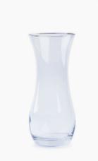 喇叭口收腰花瓶